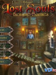 Lost Souls: Enchanted Paintings (Mini Games)