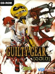 Guilty Gear Gold (2001-2005/ENG/JAP/Lossless Repack/PC)