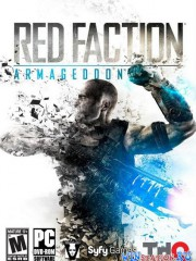 Red Faction: Armageddon (2011/ENG/RUS/Lossless RePack by R.G. ReCoding)