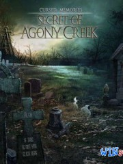 Cursed Memories: Secret of Agony Creek (Mini Games)