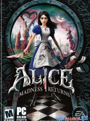 Alice: Madness Returns (2011/ENG)