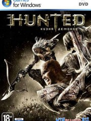 Hunted: ����� ������� (2011/RUS/ENG/RePack by z10yded)