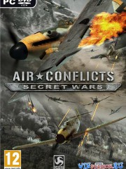 Air Conflicts: Secret Wars (2011/ENG/RePack by Ultra)