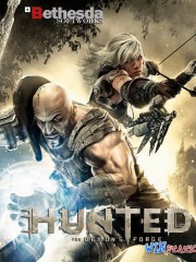 Hunted. ����� ������� / Hunted: The Demon\'s Forge (2011/RUS/ENG/RePack by  ...
