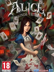 Alice: Madness Returns (2011/ENG/RePack by a1chem1st)
