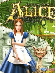 �������� �����: ����� HD / American McGee\'s Alice HD (2011/RUS/ENG/RePack  ...