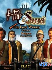 Hide and Secret The Lost World (Final)