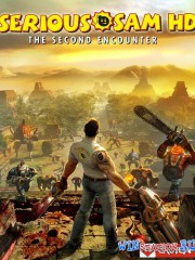 Serious Sam HD: ������ ����������