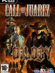 Call of Juarez - ������� (2009/RUS/ENG/Repack by PUNISHER)