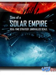 Sins of a Solar Empire: Trinity
