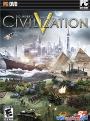 Sid Meier\'s Civilization 5: Deluxe Edition