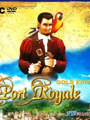 ���� ����� - ������� / Port Royale. Gold Edition