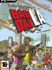American McGee\'s Bad Day L.A.