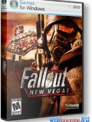 Fallout: New Vegas [Update 7 + 7 DLC]