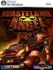 Wasteland Angel