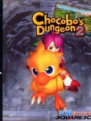 Chocobo\'s Magical Dungeon 2