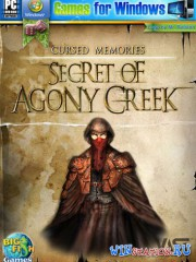 Cursed Memories: Secret of Agony Creek