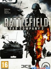 Battlefield: Bad Company 2 - Patch