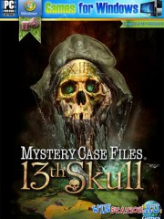 Mystery Case Files 7: 13th Skull Collector\'s Edition