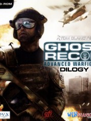 Tom Clancy\'s Ghost Recon: Advanced Warfighter - Dilogy