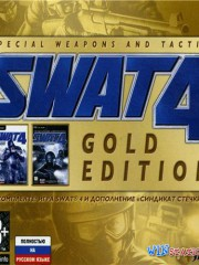 S.W.A.T. 4: Gold Edition