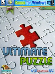 Ultimate Puzzle