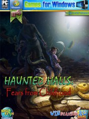 Haunted Halls 2: Fears from Childhood