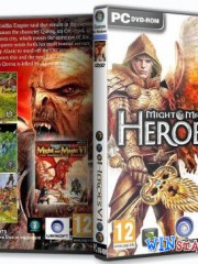 ��� � �����.����� 6 / Might And Magic.Heroes 6