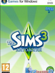 The Sims 3: Gold Edition