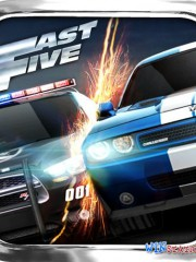 Fast and Furious Five HD ��� ������