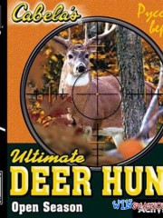 Cabela\'s Ultimate Deer Hunt: Open Season