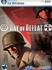 Day of Defeat: Source 1.0.0.33 build 4687 No-Steam