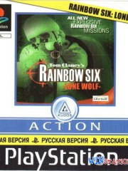 Tom Clancy\'s Rainbow Six: Lone Wolf