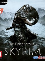 The Elder Scrolls V: Skyrim + 3DLC