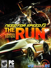 Need For Speed.The Run.Limited Edition