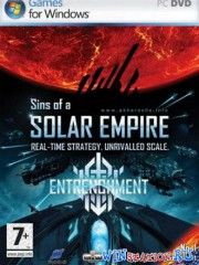 ����� ��������� �������. ����� ����� / Sins of a Solar Empire � Trinity