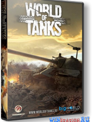 World of Tanks / ��� ������ 0.7.0