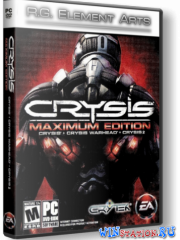 Crysis - �������� / Crysis Trilogy