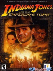 Indiana Jones and the Emperor\'s Tomb