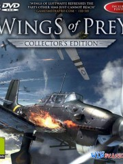 �������� ������� / Wings of Prey - Collector\'s Edition