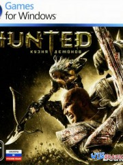 Hunted. ����� ������� / Hunted: The Demon\'s Forge