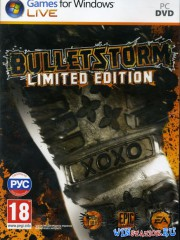 Bulletstorm: Limited Edition