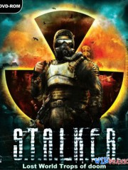 S.T.A.L.K.E.R.: Shadow of Chernobyl - Lost World Trops of doom