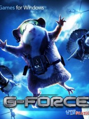 ������ ������� / G-Force
