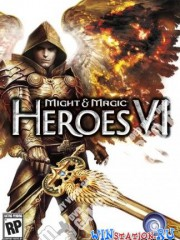 Might & Magic: Heroes VI v1.2.1