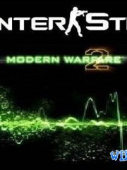 Counter Strike Source Modern Warfare 2