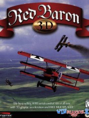 Warbirds: Red Baron