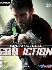 Tom Clancy\'s Splinter Cell: Conviction *v.1.04*