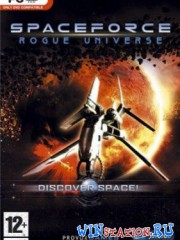Space Force: Rogue Universe \\ Space Force: ���������� ������