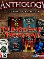 Dungeons & Dragons - Anthology. The Master Collection